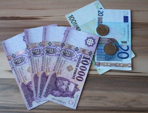 Hogyan befolyásolja a politika az euró árfolyamát?